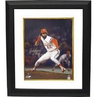 5a7c7e9d094 Bruce Sutter signed St Louis Cardinals 16x20 Photo Custom Framed HOF 06  1982 World Series