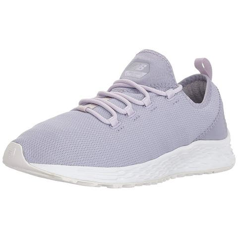huge selection of b7735 ee147 New Balance Womens Wariahp1 Low Top Lace Up Running Sneaker