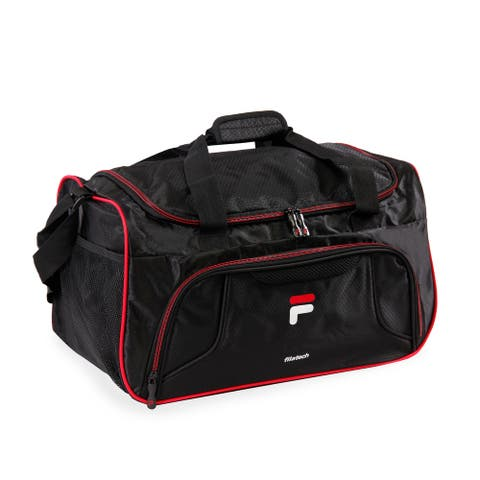 Fila Racer 19-in Sports Duffel Bag