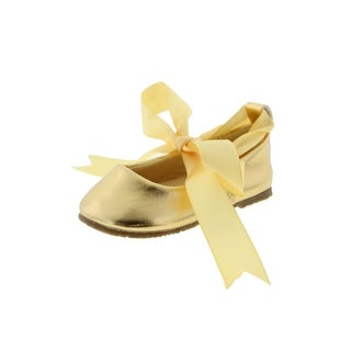 Kids Dream Leather Infant Dress Shoes - 3