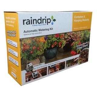 Raindrip R560DP Automatic Watering Kit