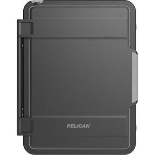 Pelican C11080-P60A-BLK Pelican Vault Carrying Case for iPad Air 2 - Black