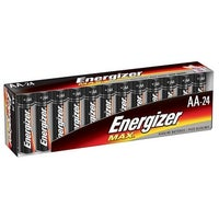 Top Rated AA Batteries