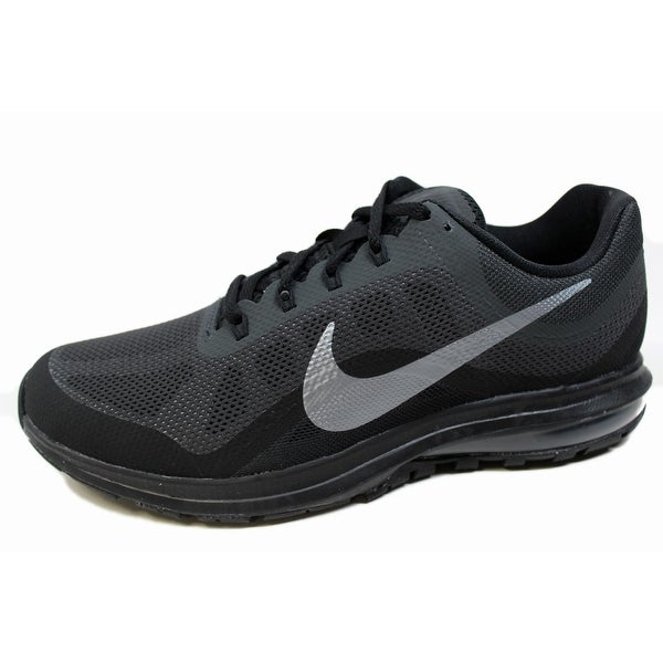 fea6cffa1a Nike Men's Air Max Dynasty 2 Anthracite/Metallic Cool Grey 852430