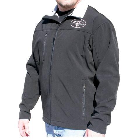 Professional's Choice Jacket Mens Softshell Logo Exhibitor