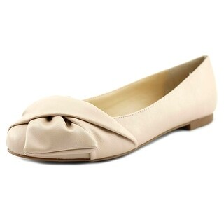 Charles By Charles David Darcy Women Round Toe Synthetic Flats