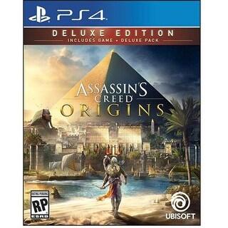 Ubisoft - Ubp30562100 - Assassins Creed Origns Dlx Ps4