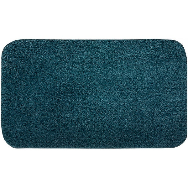 Mohawk Pure Perfection Solid Patterned Bath Rug. Opens flyout.
