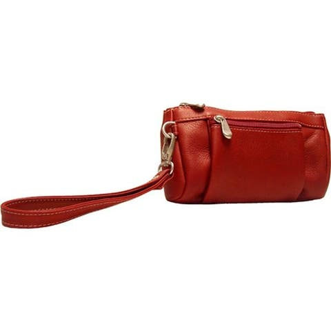 LeDonne Women's LD-7036 Red - US Women's One Size (Size None)