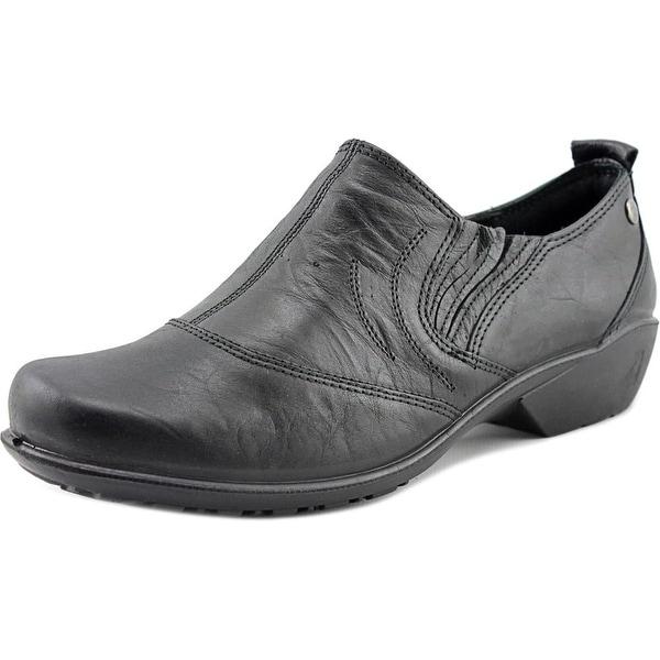 Romika Citylight 83 Women Round Toe Leather Loafer