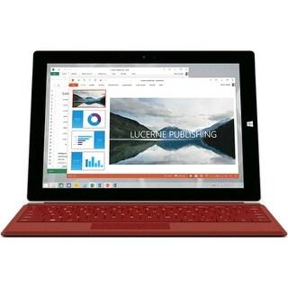Microsoft Surface 3 Bundle NS3-00001 Surface 3