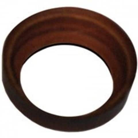 """Simmons 2X11/4 Pump Leather Cup 2""""x1-1/4"""""""