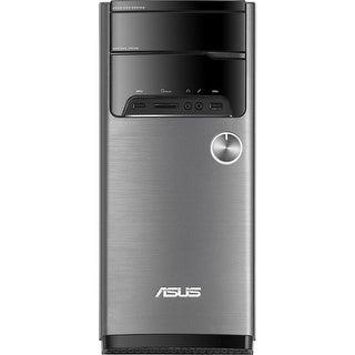 Manufacturer Refurbished - ASUS M32CD-B07 Desktop Intel Core i5-6400 2.7GHz 8GB 1TB Windows 10