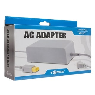 Wii U AC Adapter Tomee