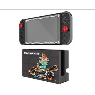 Nintendo Switch Mario Kart Play & Protect Screen Protection & Skins