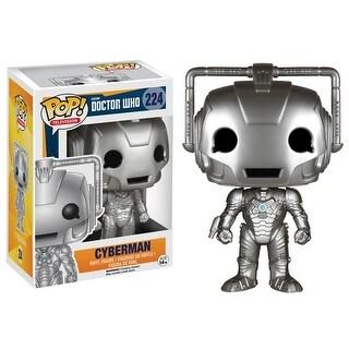 Doctor Who Funko POP Vinyl Figure Cyberman - multi
