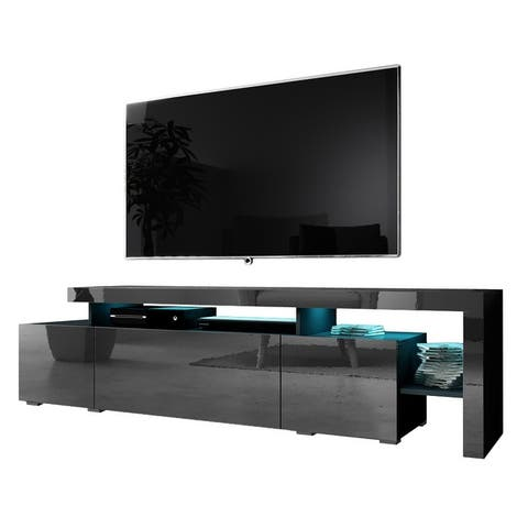 "Indisio Modern 73"" TV Stand"
