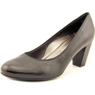 Ara Prema N/S Round Toe Leather Heels