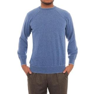 Kiton Long Sleeve High Neck Sweater Men Regular Sweater Top