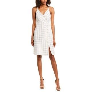 Cistar Peppa Sheath Dress