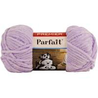 Premier Yarns Parfait Solid Yarn-Lilac