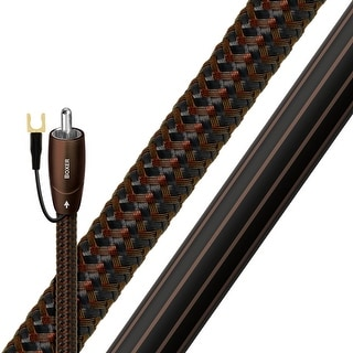 AudioQuest Boxer Subwoofer Cable - 8 meters