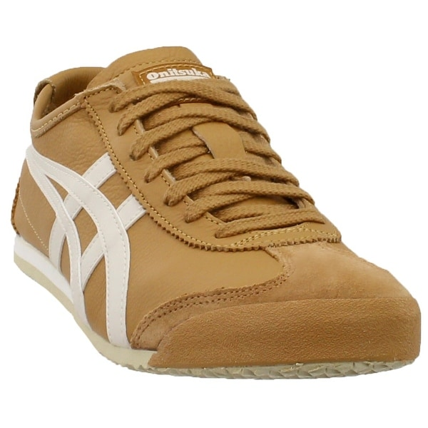 official photos 5dae3 4411e Shop Asics Mens Mexico 66 Casual Shoes - Free Shipping Today ...