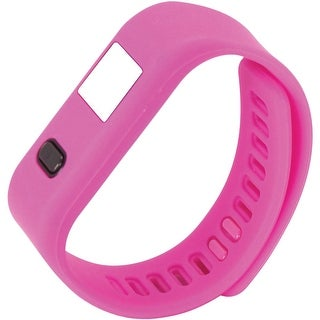 Naxa Lifeforce+ Fitness Watch For Iphone And Android (pink)