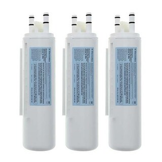 Whirlpool Water Filter Cartridge For Frigidaire FFHS2322MW - (3 Pack)