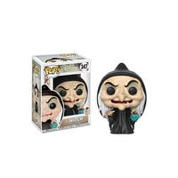 Funko POP Snow White - Old Witch - Multi