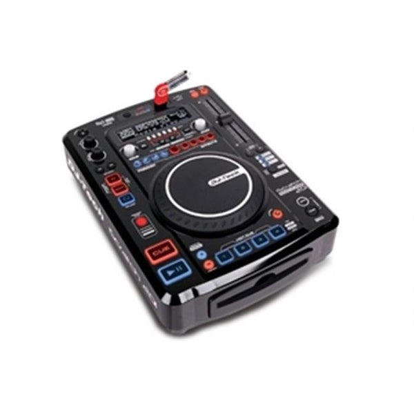 FIRST AUDIO MANUFACTURING ISCRATCH201 Professional DJ Controller