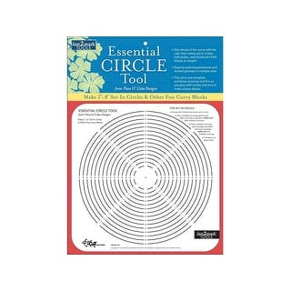 C&T Fast2Mark Essential Circle Tool
