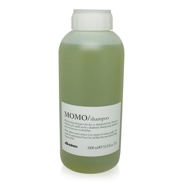 Davines MOMO Moisturizing Shampoo 33.8 fl Oz