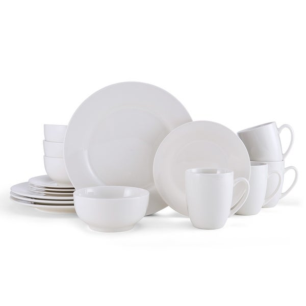 Studio Nova Kendall 16PC Dinnerware Set. Opens flyout.