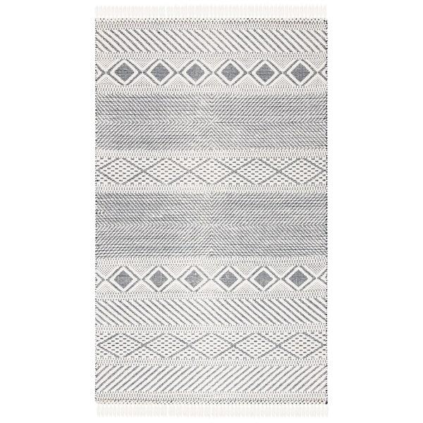 Safavieh Handmade Natura Biondina Moroccan Wool Rug. Opens flyout.