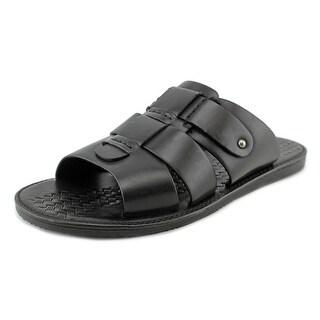 Stacy Adams Seaside Slide Open Toe Synthetic Slides Sandal