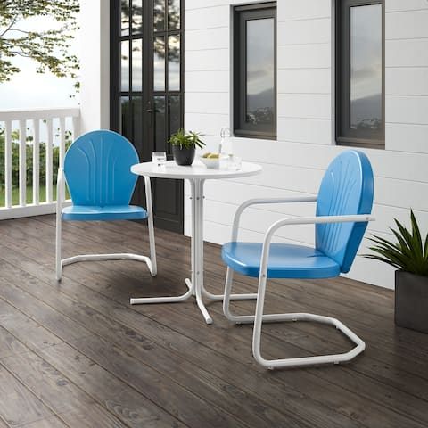 Griffith 3Pc Outdoor Bistro Set