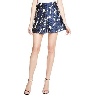 Lucy Paris Womens A-Line Skirt Jacquard Brocade https://ak1.ostkcdn.com/images/products/is/images/direct/99b9e37f1f3bce03d661e43415835d85862a9c4b/Lucy-Paris-Womens-A-Line-Skirt-Jacquard-Brocade.jpg?impolicy=medium