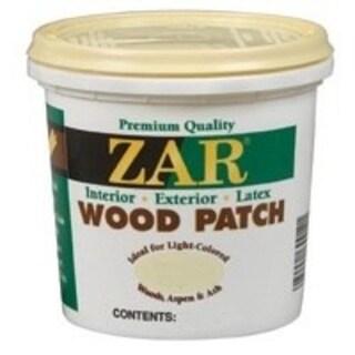 Zar 30904 Wood Patch, 1/4 Pint