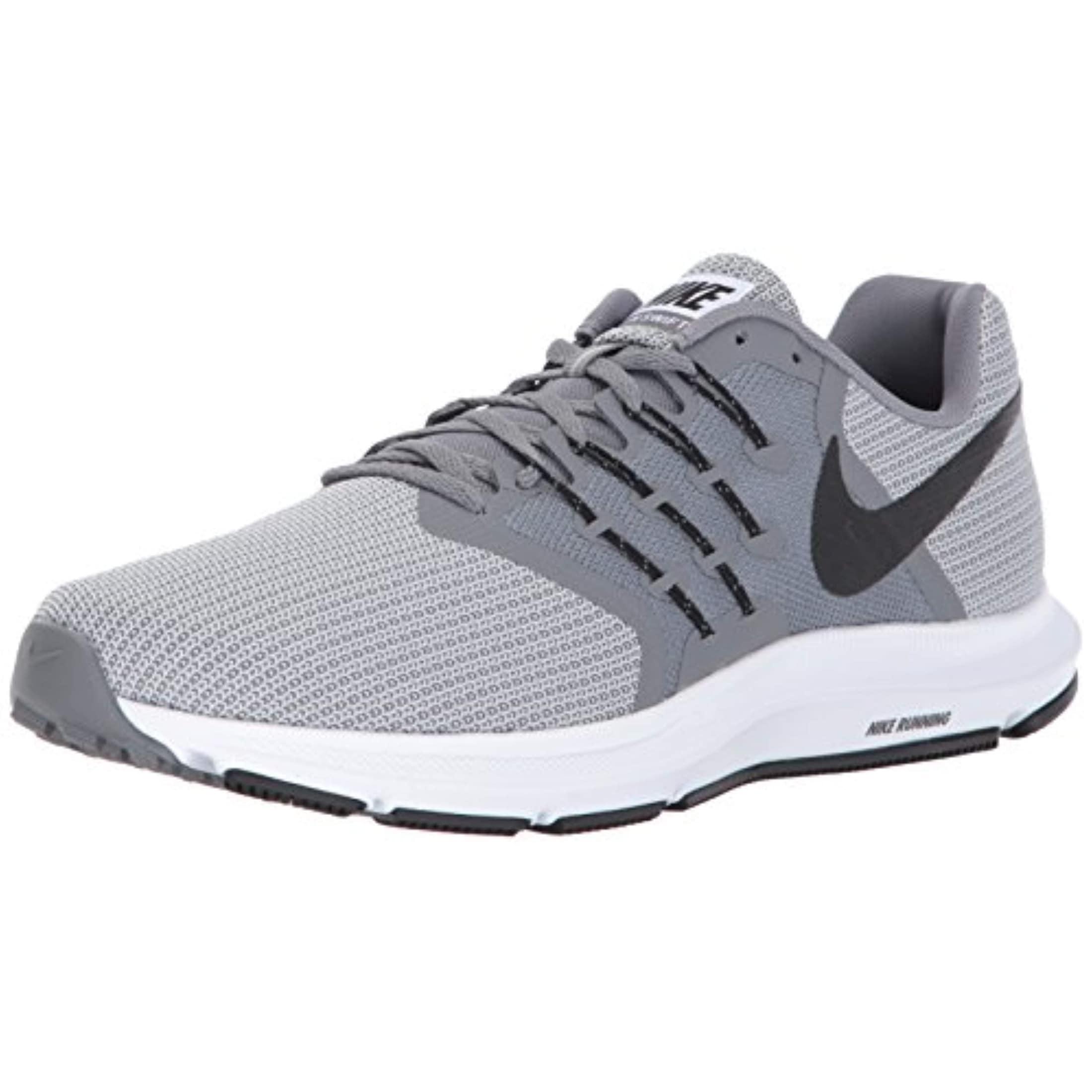 Swift Running Shoe, Cool Wolf Grey