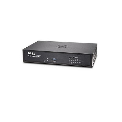 Sonicwall - Hardware - 01-Ssc-0216