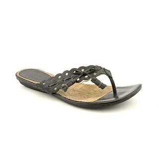 Hush Puppies Women's Corsica Toe Post Sandals