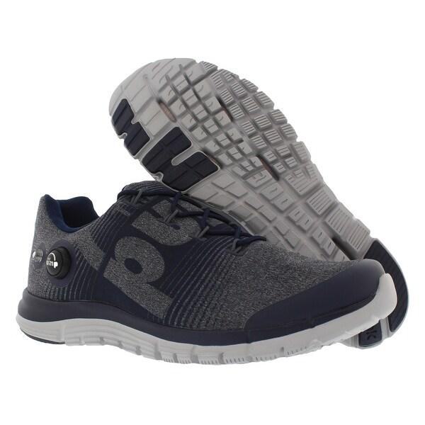 Reebok Z Pump Fusion Le Running Men's Shoes Size - 13 d(m) us