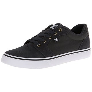 DC Men's Anvil Action Sports Shoe - Dark Blue - 7.5 d(m) us