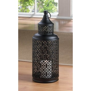 Small Morocco Tower Lantern