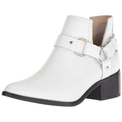 STEVEN by Steve Madden Women's Lee Fashion Boot
