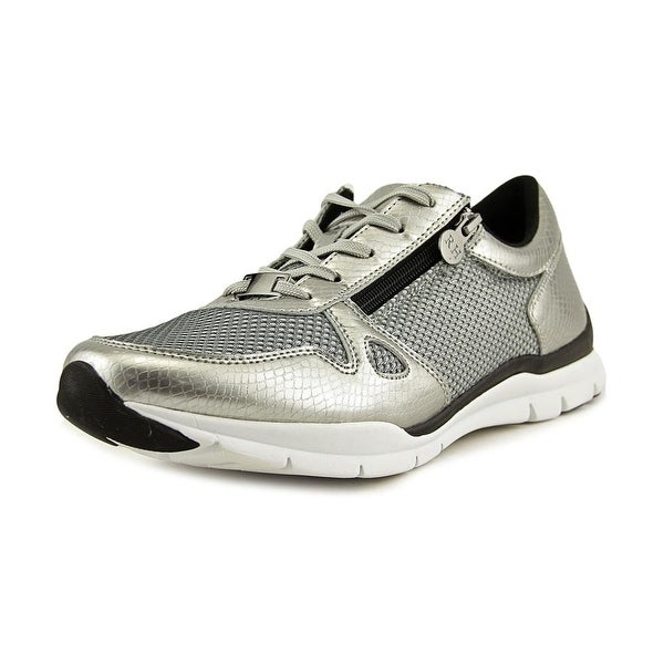 Ros Hommerson Frankie Women N/S Synthetic Silver Fashion Sneakers