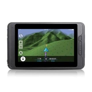 Magellan eXplorist TRX7 7-inch Off-Road GPS Navigation w/ Off-Road Waypoint List