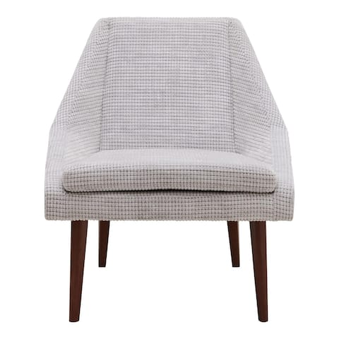 Enzo Fabric Accent Chair