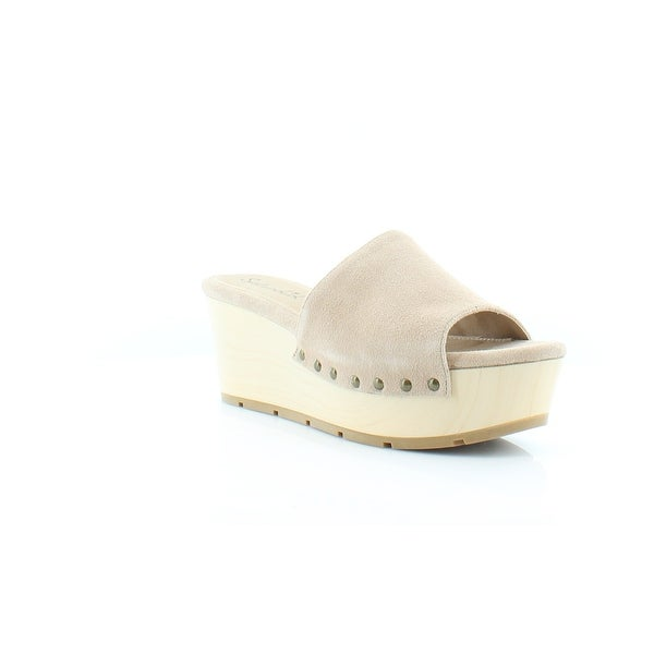 Splendid Lana Women's Sandals & Flip Flops Nut